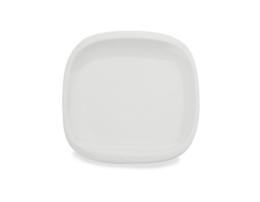 Maxwell & Williams mělký talíř White Basics Balance, 21 cm