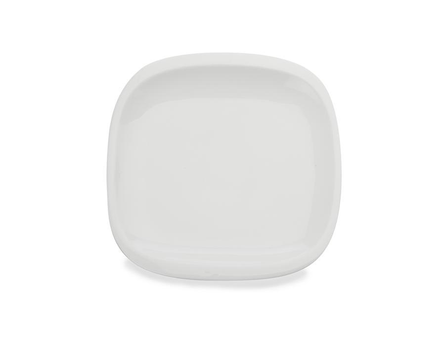 Maxwell & Williams mělký talíř White Basics Balance, 21 cm