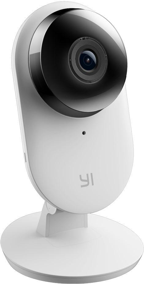 Xiaomi Yi IP Home 2 - domácí IP kamera, bílá Yihome2