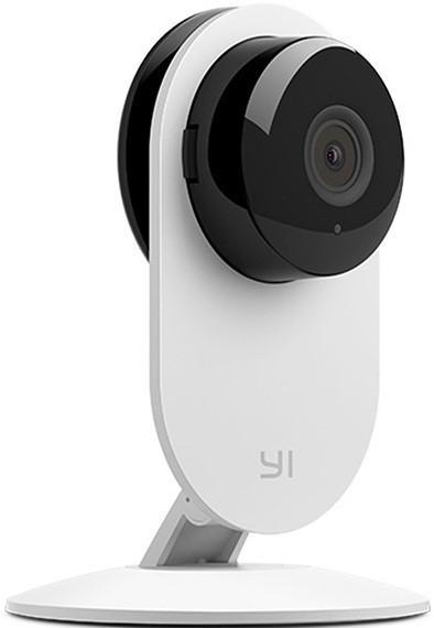 Xiaomi Yi IP Home - domácí IP kamera, bílá AMI293