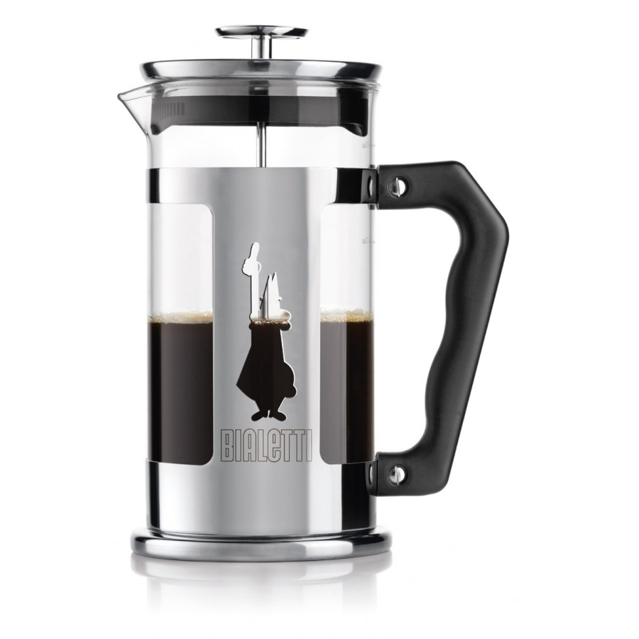 Bialetti French Press Preziosa - 12 šálků