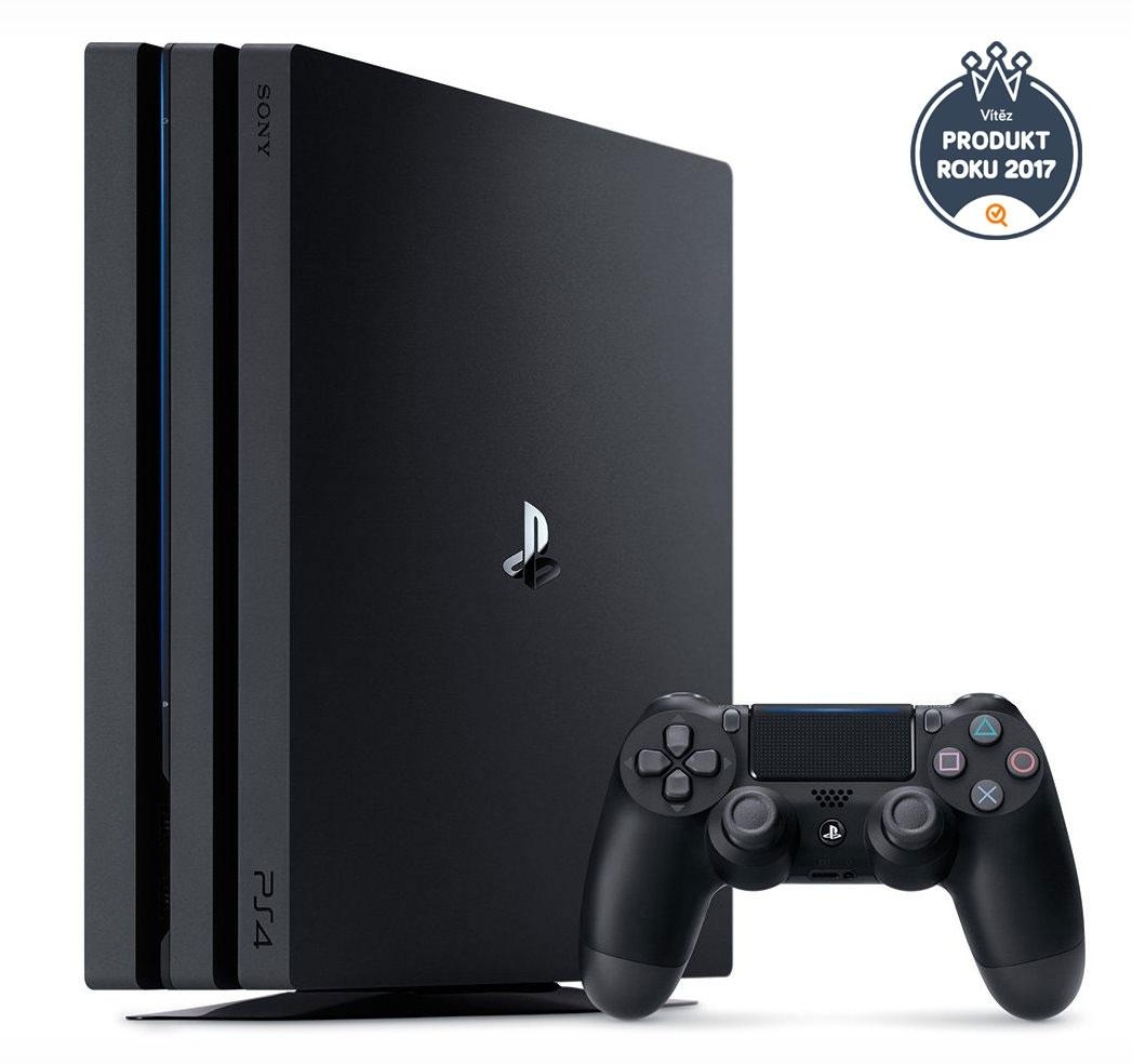 PS4 - Playstation 4 Pro 1TB PS719887256