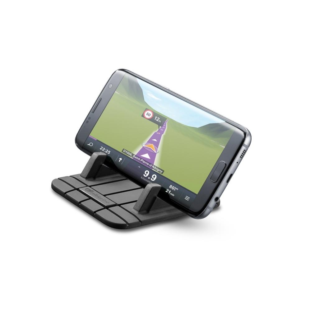 Univerzální silikonový držák do auta Cellularline Handy Pad HANDYPADK