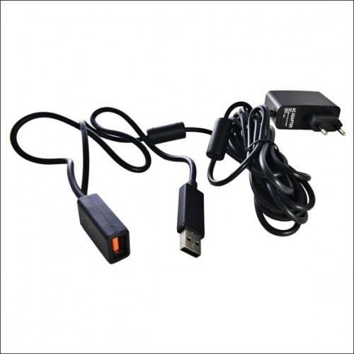 Xbox 360 AC Adapter pro Kinect 4902396253601