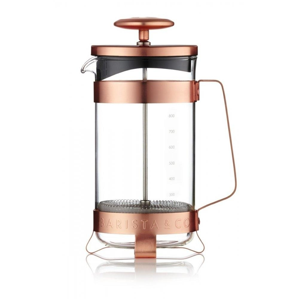 Barista & Co French press, 800 ml - Electric Coper