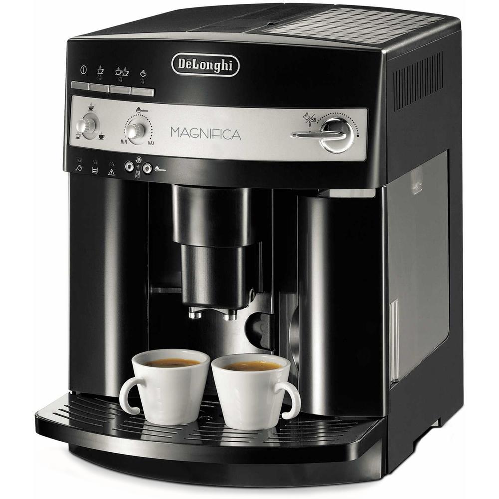 Automatické Espresso DeLonghi ESAM 3000 B