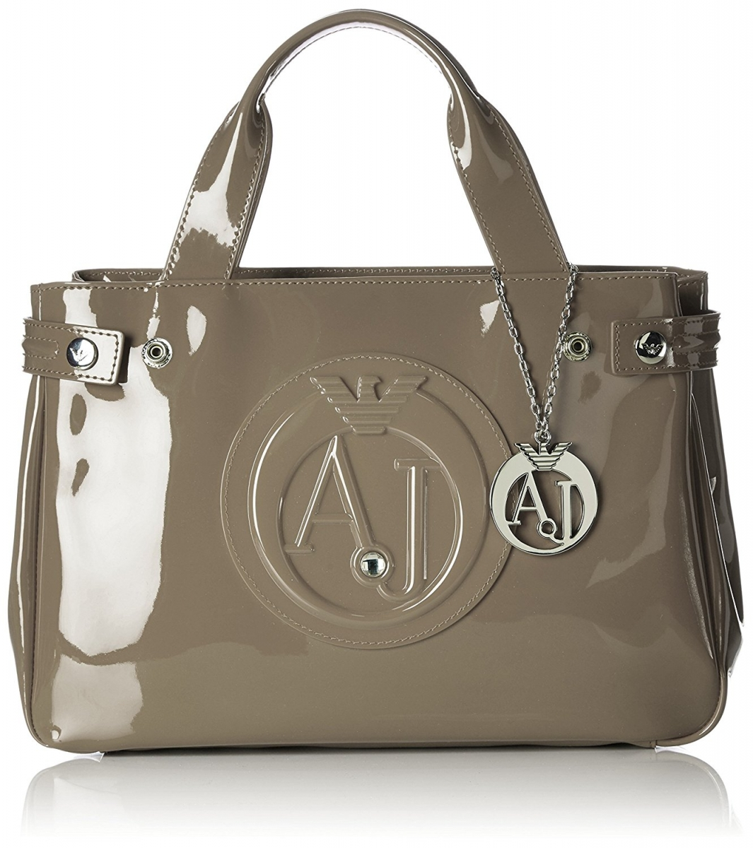 Armani Jeans Borsa Top-handle Bag, taupe