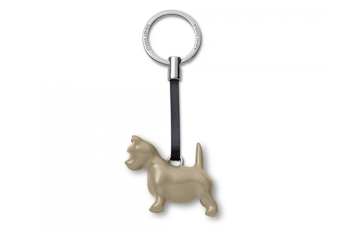 Philippi přívěsek na klíče My Dog Terrier