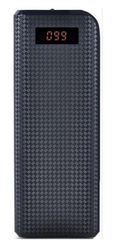 Remax Proda PowerBank 20000mAh, - černá