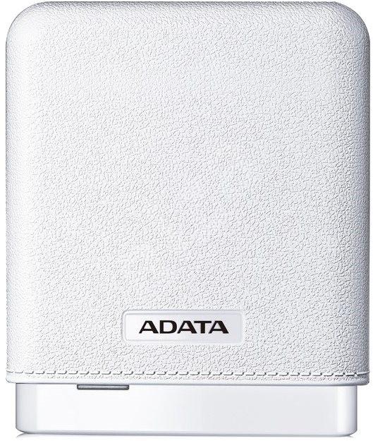 ADATA PV150 Power Bank 10000mAh - bílá APV150-10000M-5V-CWH
