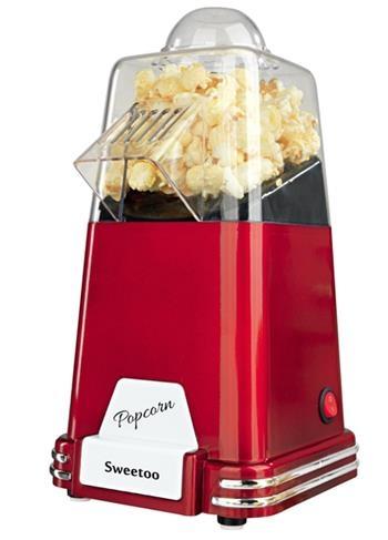 Výrobník popcornu Sweetoo SWE-PM274