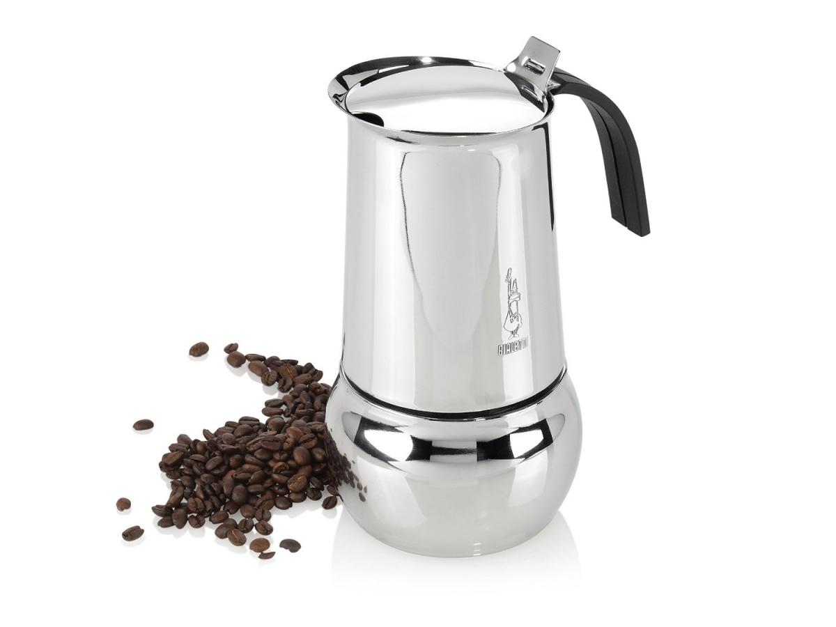 Bialetti kávovar Kitty - 10 šálků