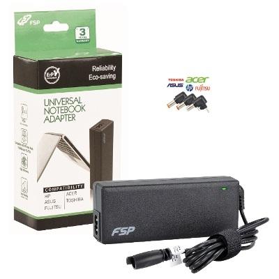 FSP/Fortron NB V3 90 napájecí adaptér k notebooku, 90W, 19V PNA0901909