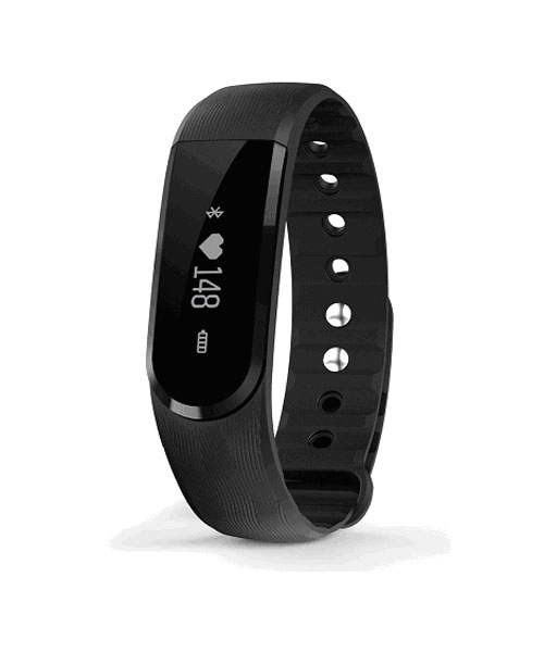 UMAX U-Band 101HR Black UB503