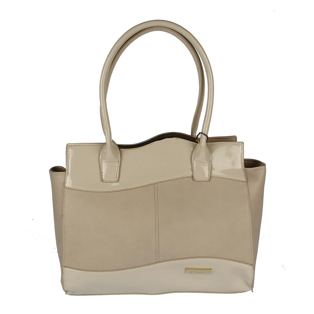 Shopper kabelka Pabia 3140 J15, béžová