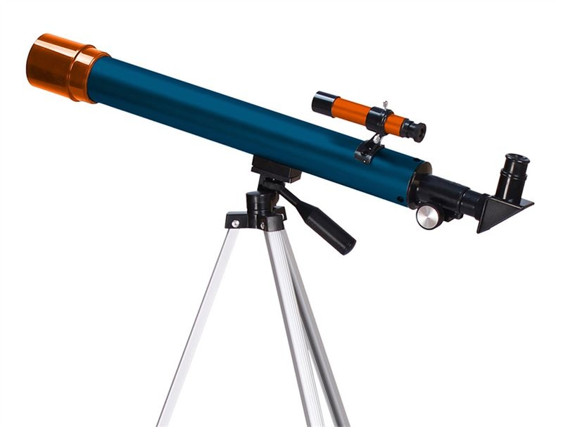 Hvězdářský dalekohled Levenhuk LabZZ T2 pro malé astronauty