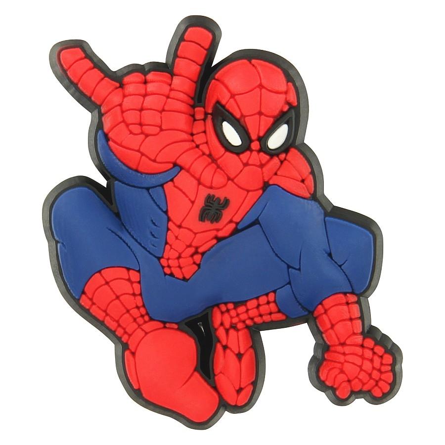 Jibbitz odznáček na obuv Crocs Spiderman F15
