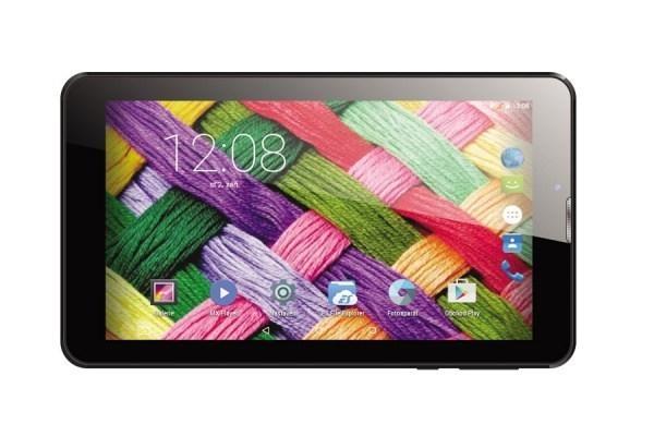 "Umax VisionBook 7Qi 3G Plus / 1,2GHz QC / 7"" 1024x600 IPS / 1GB / 16GB / 2xSIM / GPS / WL / BT / SD slot / A5.1L (UMM200V7G) UMM200V7G"