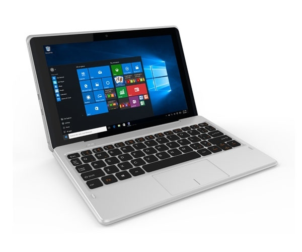 """Umax VisionBook 9Wi Pro s odnímatelnou klávesnicí, 8.9"""" UMM200V9C"""