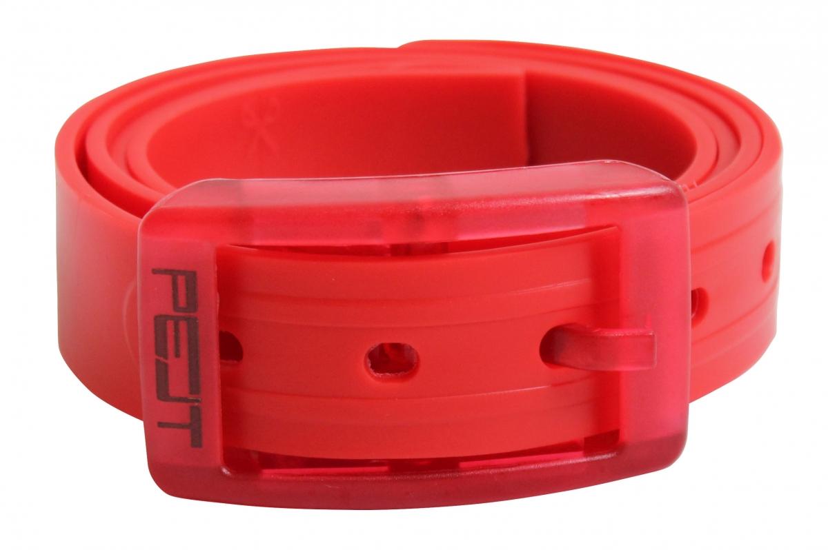 Pelt Original opasek, červený