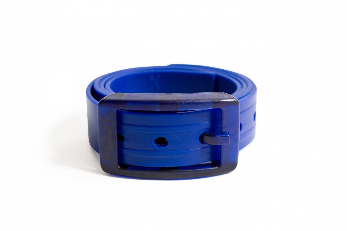 Pelt Original opasek, modrý