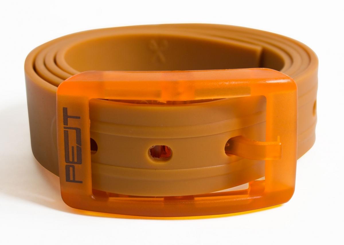 Pelt Original opasek, oranžový