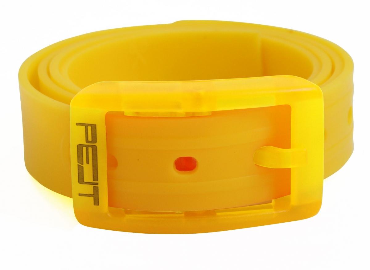 Pelt Original opasek, žlutý