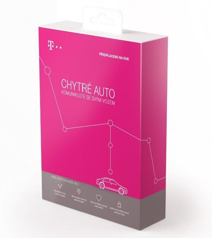 T-Mobile Chytré auto C4 8595108709129_C4
