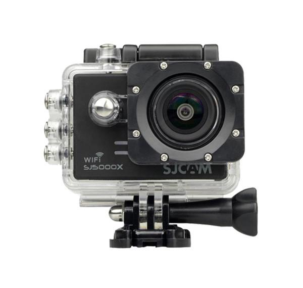 4K akční kamera SJCAM SJ5000X Elite - černá