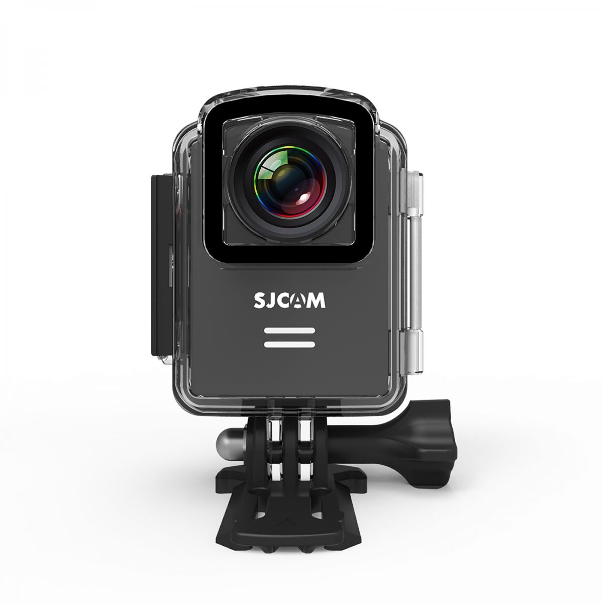 4K akční kamera SJCAM M20 - černá