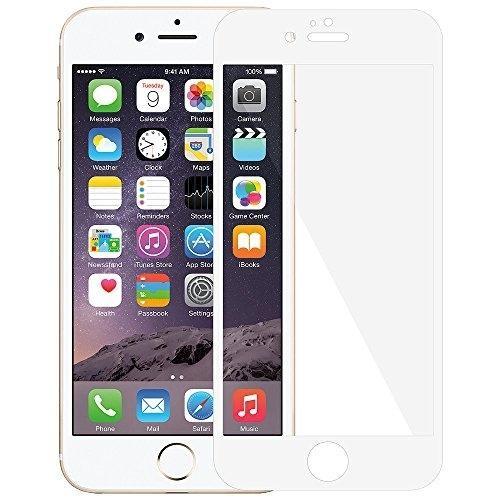 Tvrzené Sklo Nillkin 3D AP+ PRO White pro iPhone 7/8