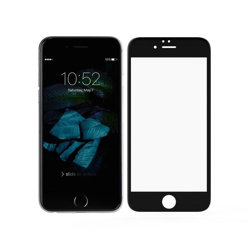 Tvrzené Sklo Nillkin 3D AP+ PRO Black pro iPhone 6/6S