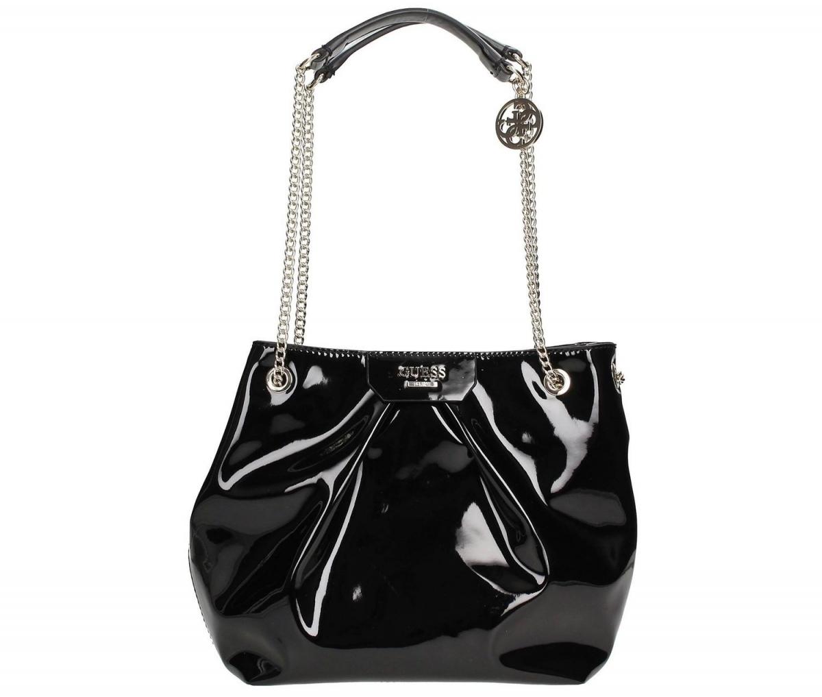 Guess Maika Handbag - černá