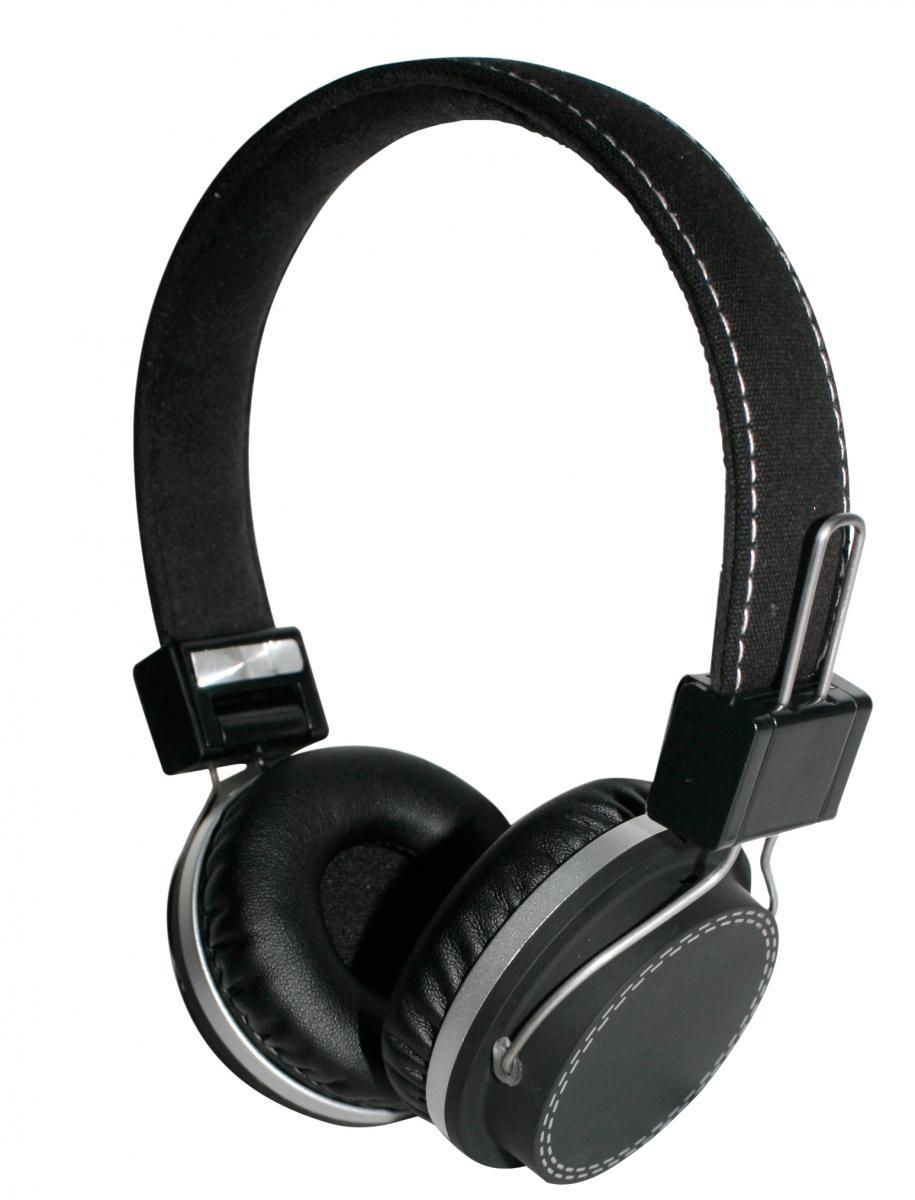 Náhlavní sluchátka Orava S-250 8586016722003