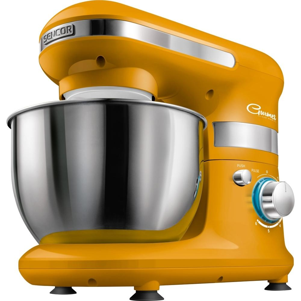 Kuchyňský robot SENCOR STM 3013OR