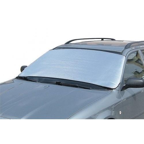 Clona SUN-ICE na čelní sklo ALU 150x70 cm