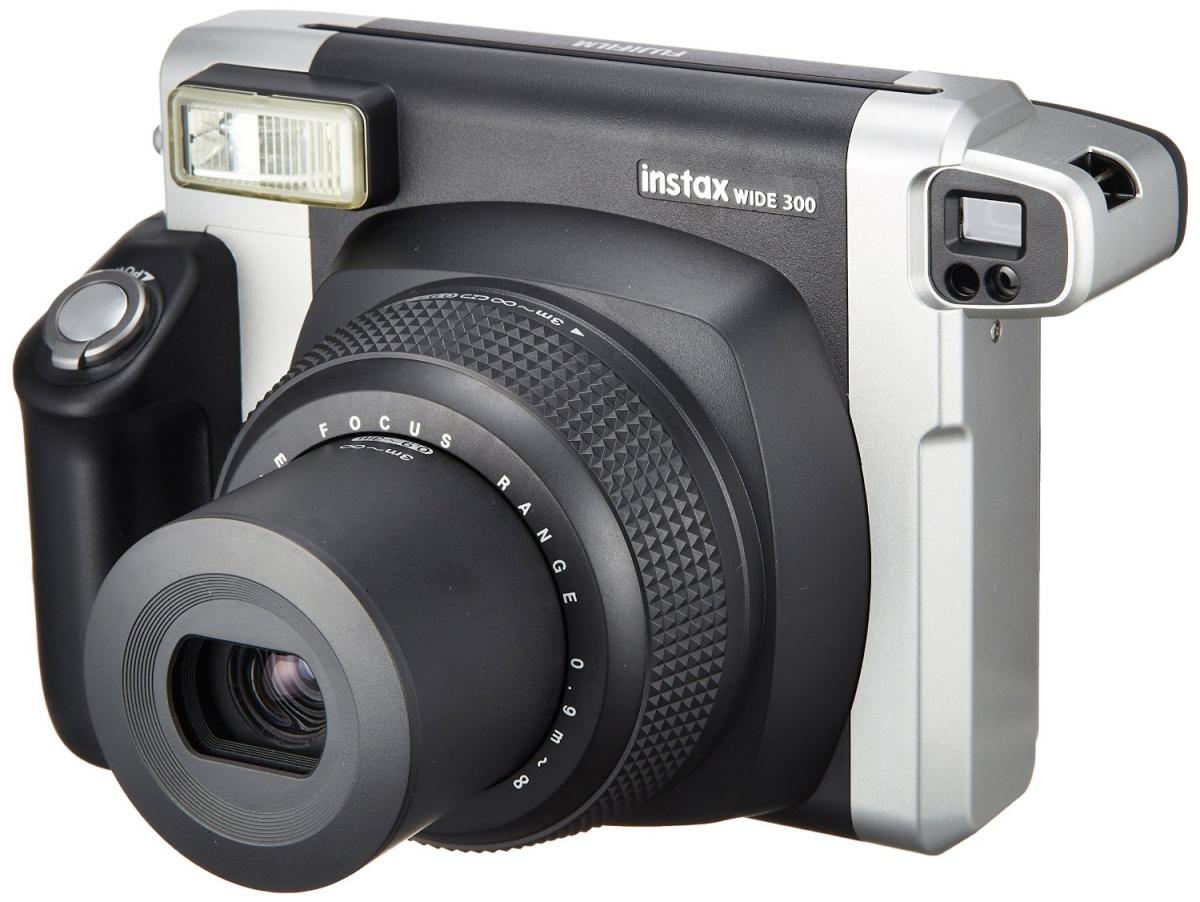 Fotoaparát Fujifilm Instax Wide 300 camera EX D 16445795
