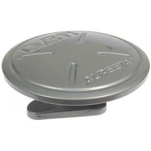 Všesměrová DVB-T anténa do auta ALBEETA se zesilovačem 22-33dB, stříbrná