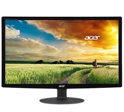 "24"" LCD Acer S241HLCbid - 1ms,DVI,HDMI,Full HD UM.FS1EE.C01"