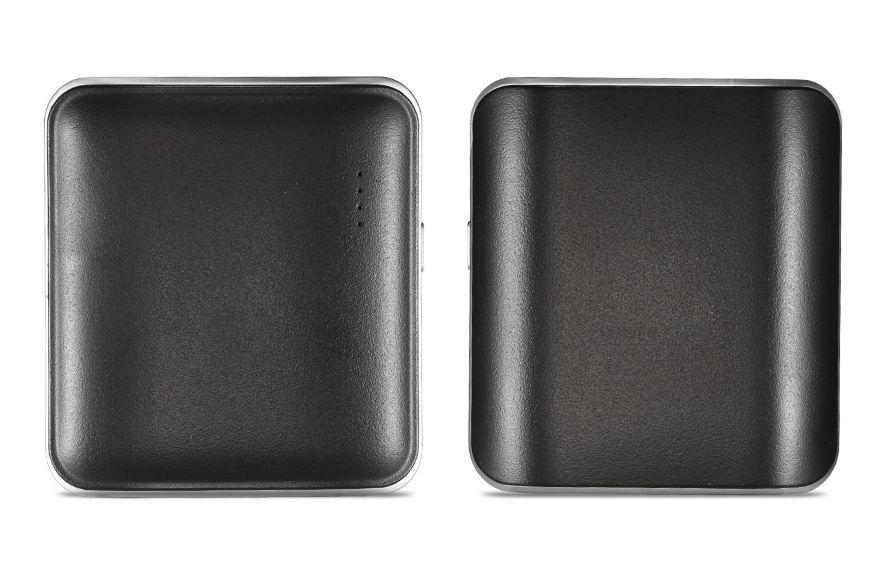 Powerbanka Remax Mink PPL-21, 5000mAh, 1x USB - černá