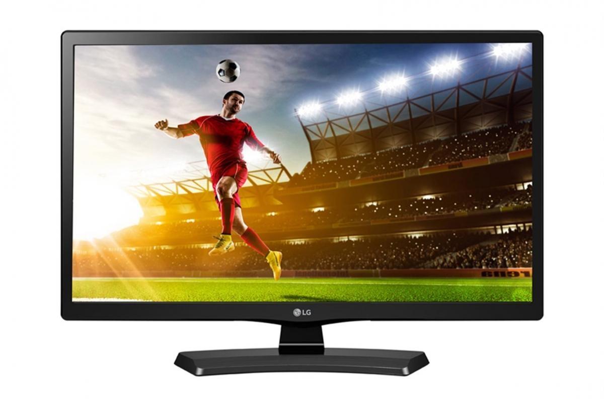 """22"""" LG LED 22MT48VF - TV DVBT2/ H.265 22MT48VF-PZ.API"""