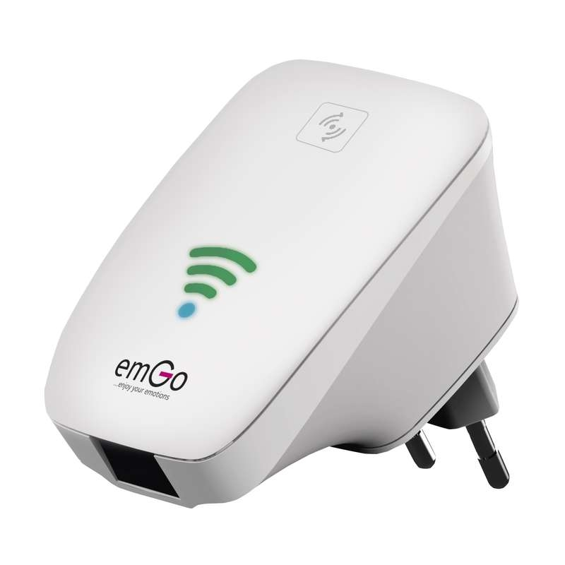 REPEATER WiFi signálu (2,4GHz) 2520901130