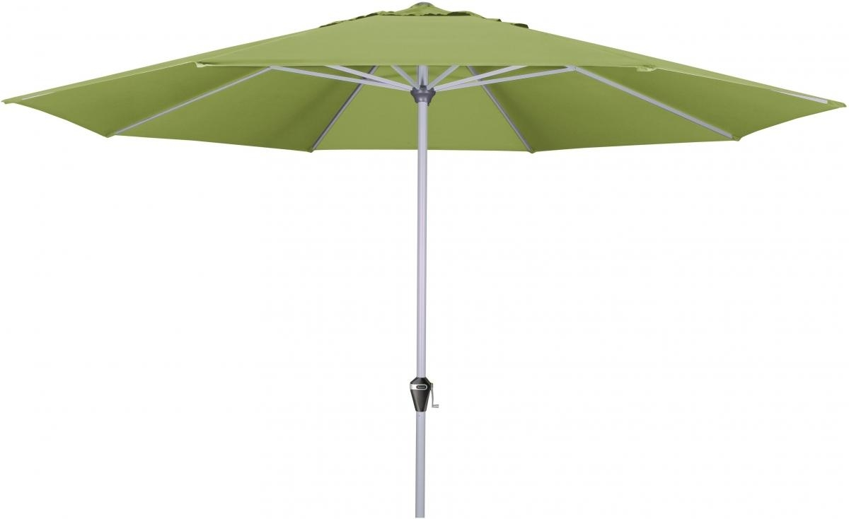 Zahradní slunečník Doppler Active Kurbel 380 - 841 Zelená