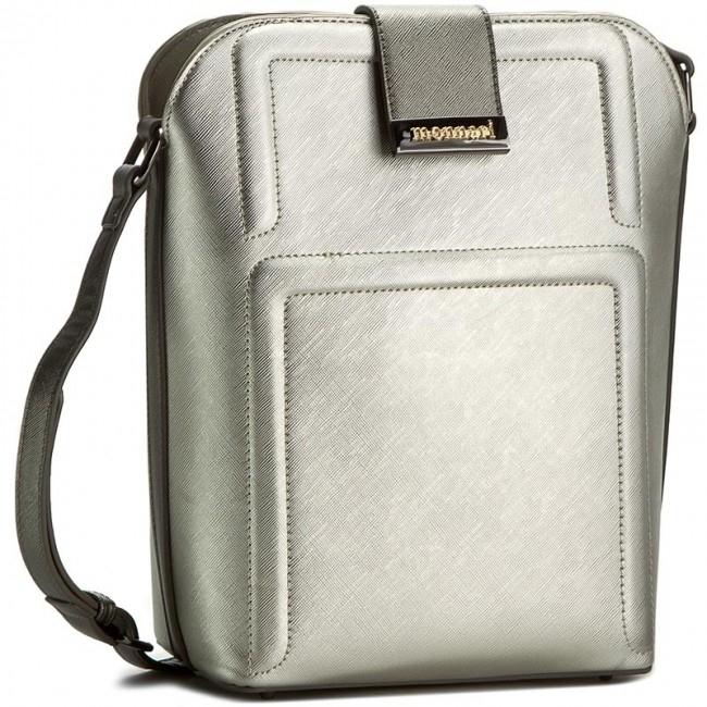 Crossbody kabelka Monnari 2100, stříbrná