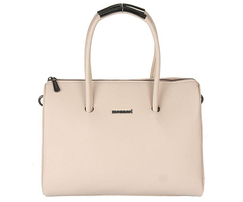 Dámská kabelka Monnari 2820, pudrově růžová