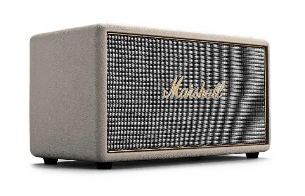 Marshall Stanmore stereo reprobedna 2x20W + 1x40W - krémová
