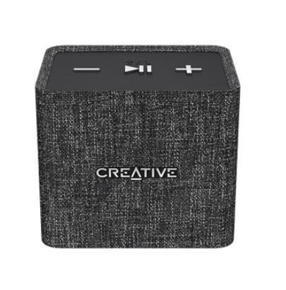 Creative NUNO MICRO bezdrátový přenosný reproduktor - černý 51MF8265AA000