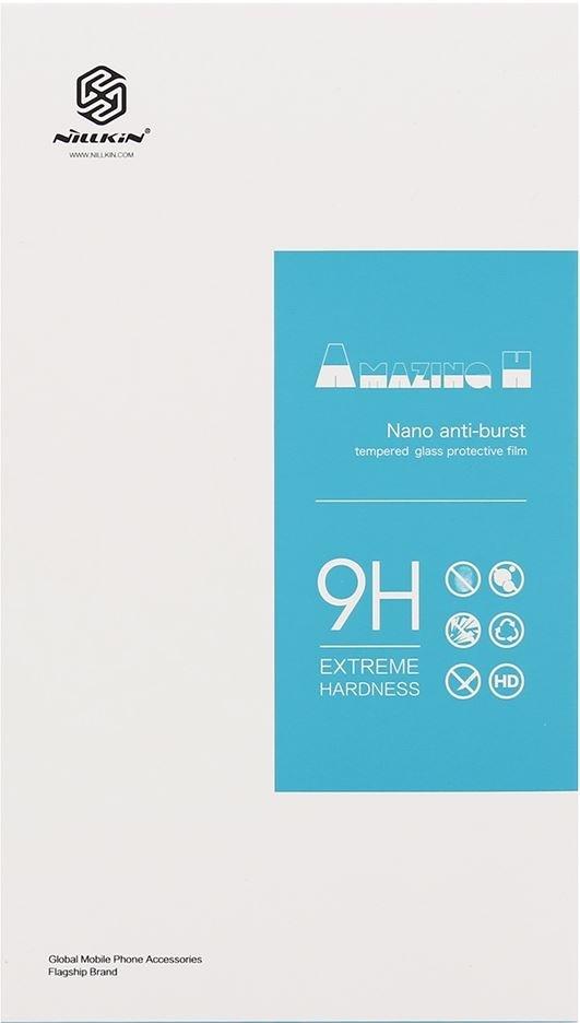 Tvrzené Sklo Nillkin Amazing H pro Apple iPhone 5/5S/SE
