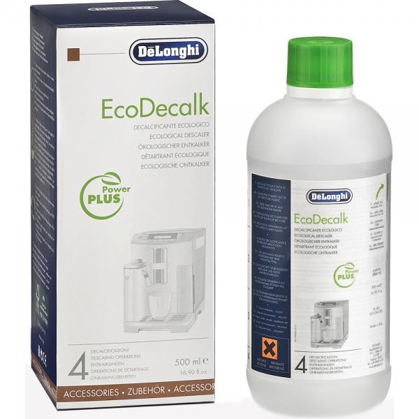 Odvápňovací prostředek DeLonghi EcoDecalk 500 ml