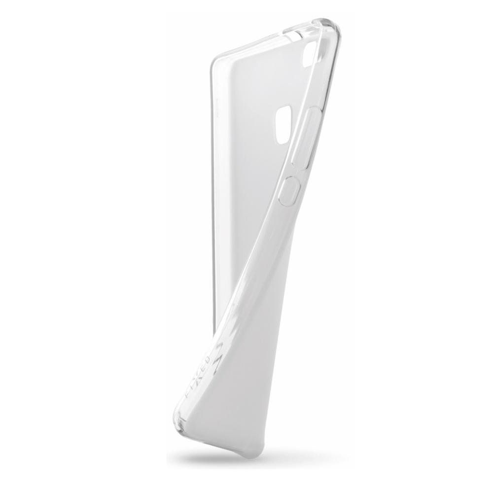 TPU gelové pouzdro FIXED pro Lenovo A Plus, matné FIXTC-184